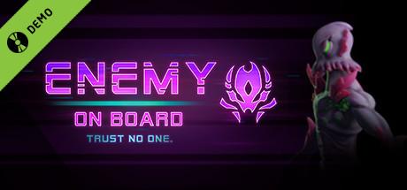 Enemy On Board Demo