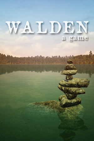 Walden, a game poster image on Steam Backlog