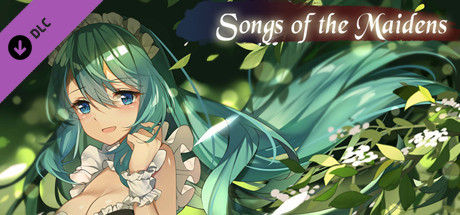Mirror: Songs of the Maidens