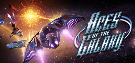 Aces of the Galaxy Thumbnail