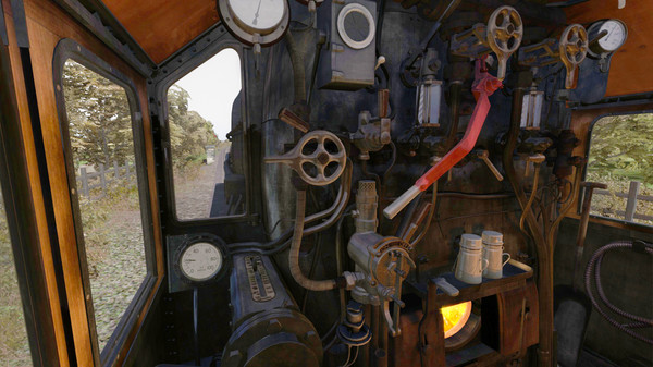 скриншот Train Simulator: LMS Stanier Class 8F Steam Loco Add-On 2