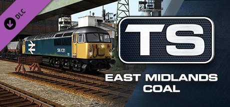 Train Simulator: East Midlands Coal: Sherwood - High Marnham Route Add-On