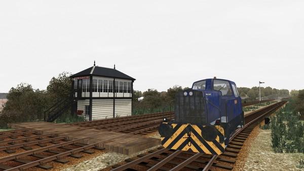 скриншот Train Simulator: East Midlands Coal: Sherwood - High Marnham Route Add-On 1
