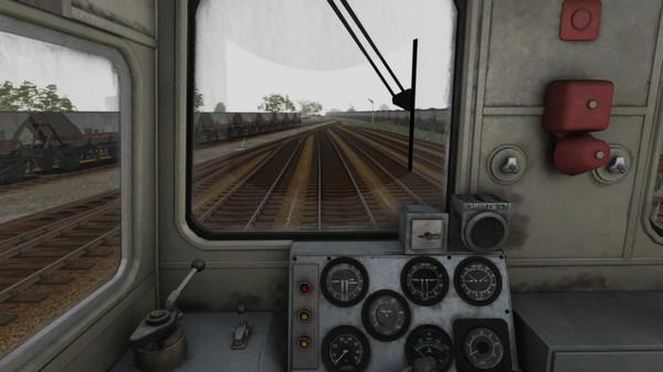 скриншот Train Simulator: East Midlands Coal: Sherwood - High Marnham Route Add-On 2
