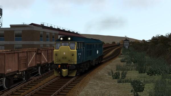 скриншот Train Simulator: East Midlands Coal: Sherwood - High Marnham Route Add-On 5