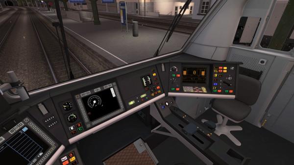 скриншот Train Simulator: Gotthardbahn Alpine Classic: Erstfeld – Bellinzona Route Add-On 4