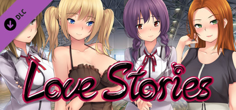Negligee: Love Stories (c) - Wallpapers