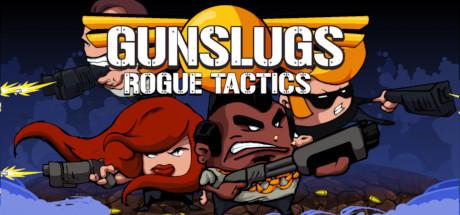 Teaser image for Gunslugs 3:Rogue Tactics