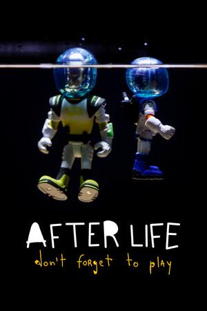Afterlife poster image on Steam Backlog