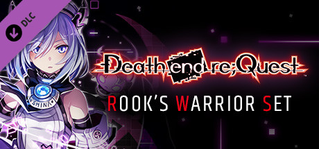 Купить Death end re;Quest Rook's Warrior Set (DLC)