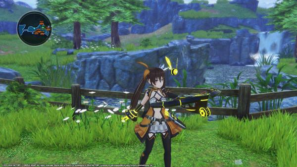 Death end re;Quest Rook's Traveler Set (DLC)
