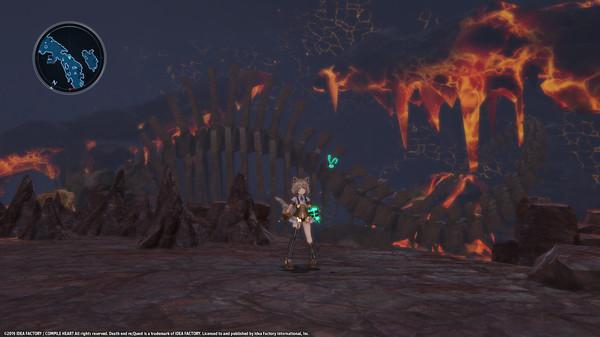 Death end re;Quest Dungeon re;Quest Pack (DLC)