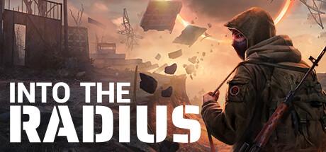 Into the Radius VR
