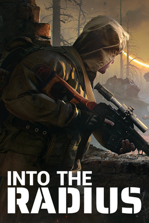 Into the Radius VR poster image on Steam Backlog