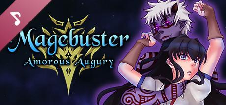 Magebuster: Amorous Augury - Soundtrack