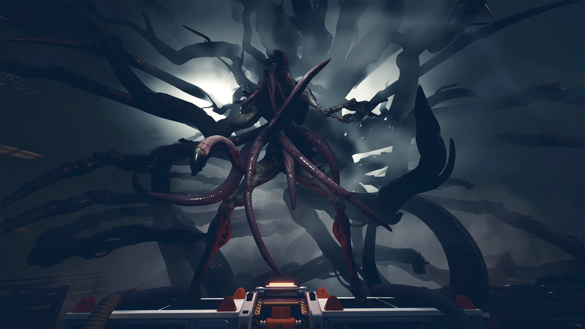Moons of Madness en Steam