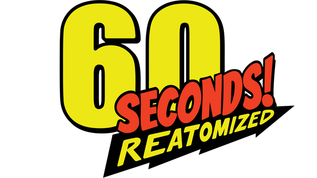 60 Seconds! Reatomized - Steam Backlog