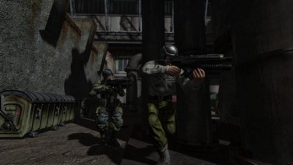 Скриншот из TimeShift