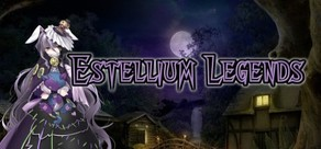 Estellium Legends cover art