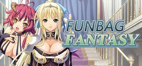 Funbag Fantasy cover art