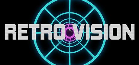 Retro Vision cover art