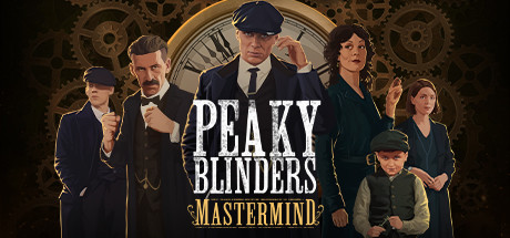 Teaser for Peaky Blinders: Mastermind
