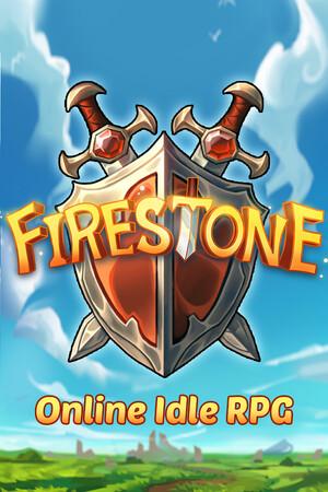 Firestone Idle RPG poster image on Steam Backlog