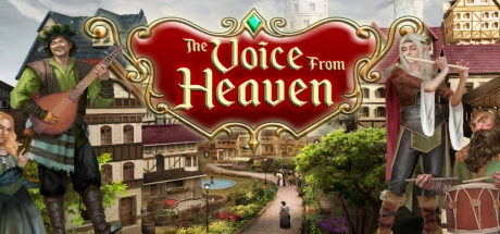 Teaser image for The Voice from Heaven
