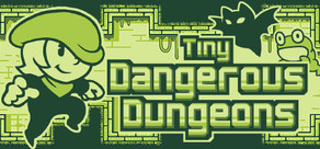 Tiny Dangerous Dungeons cover art