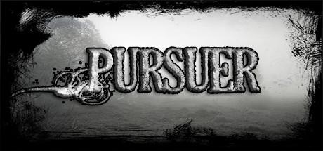 Pursuer cover art