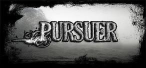 Pursuer cover art