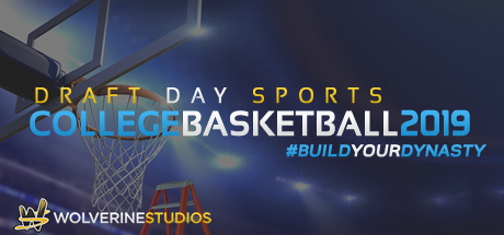 Draft Day Sports: College Basketball 2019 Free Download