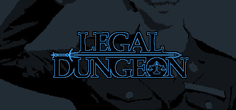 Legal Dungeon cover art