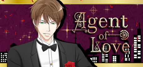 Купить Agent Of Love - Josei Otome Visual Novel