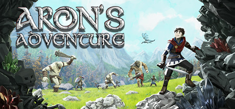 Купить Aron's Adventure