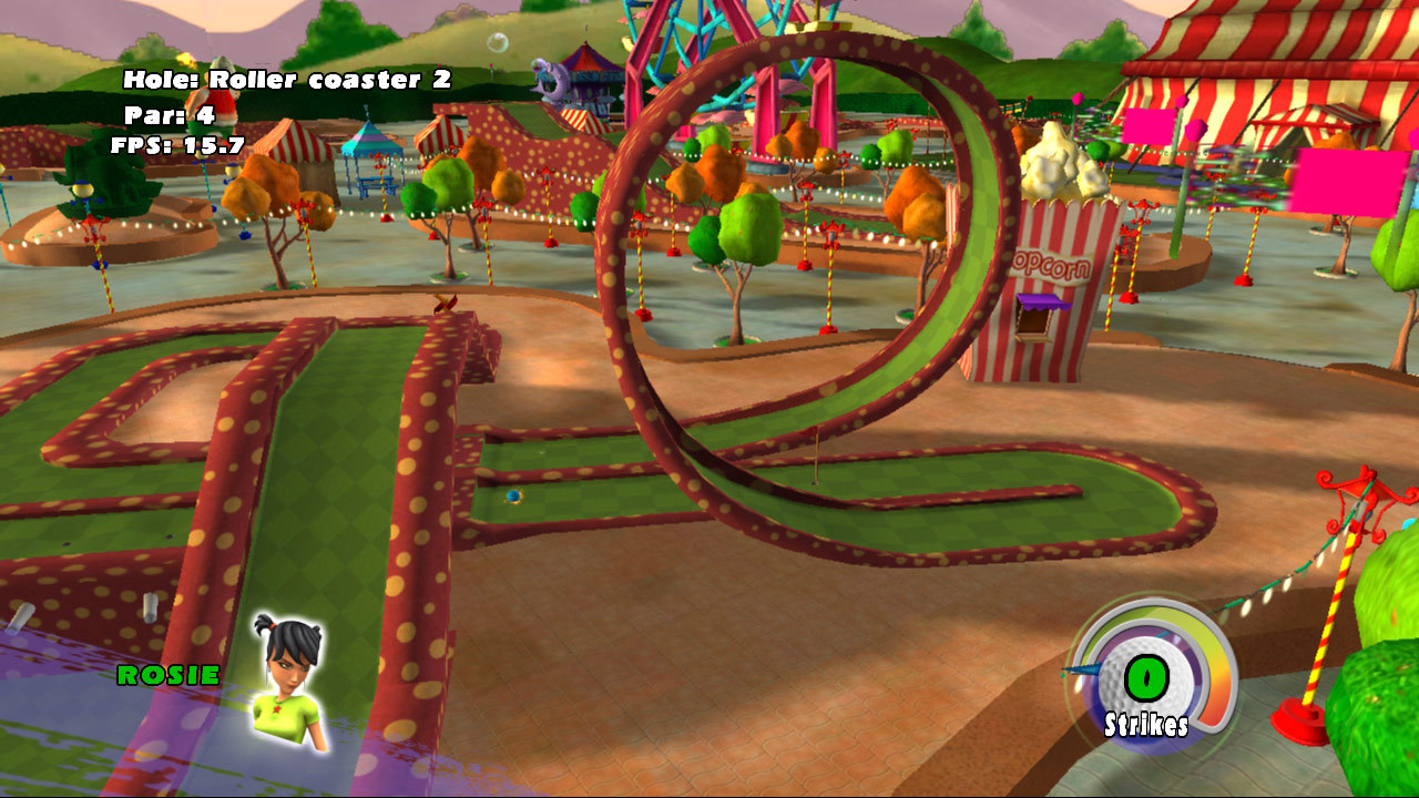 Download 3d Ultra Minigolf Adventures Full Pc Game