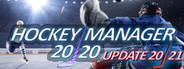 Hockey Manager 20|20