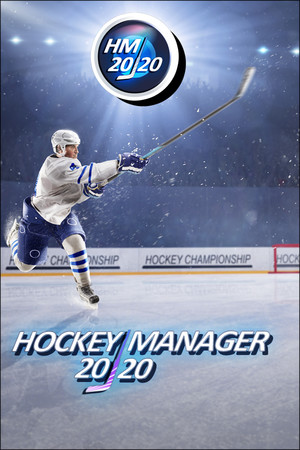 Hockey Manager 20|20 poster image on Steam Backlog