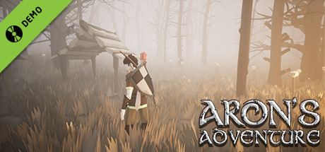 Aron's Adventure Demo