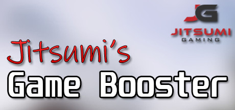 Jitsumi's Game Booster