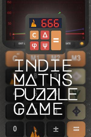 The Devil's Calculator poster image on Steam Backlog
