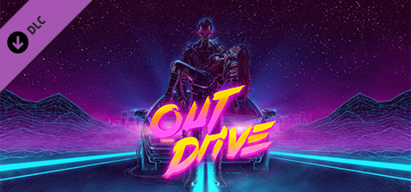 OutDrive ART - Wallpaper and poster 5K on Steam