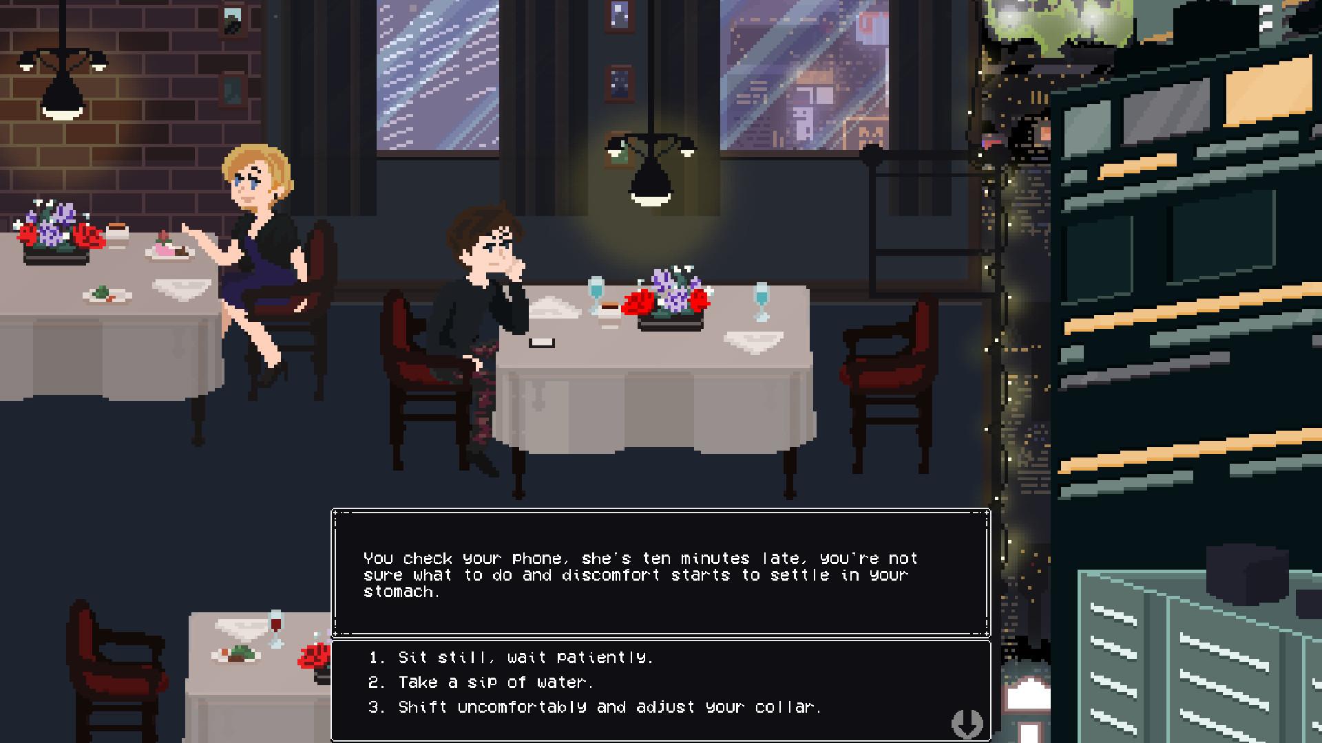 Dating room spil