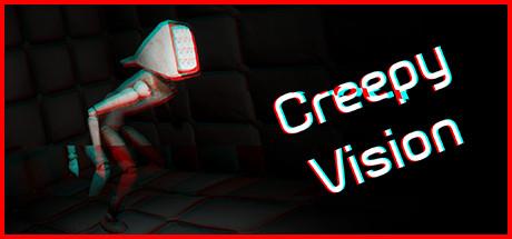 Creepy Vision