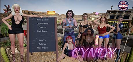 Cyndy on Steam