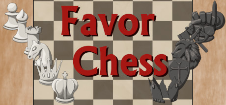Favor Chess on Steam