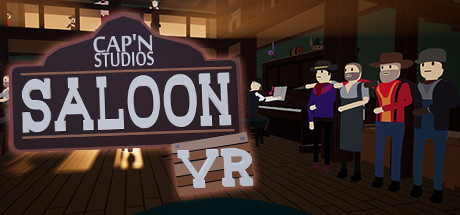 Saloon VR