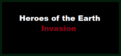 Heroes of the Earth: inVasion