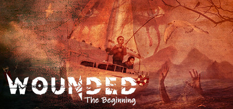 Wounded - The Beginning-Chronos