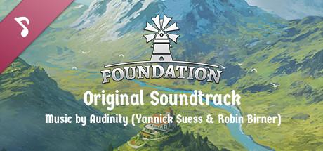 Foundation Soundtrack